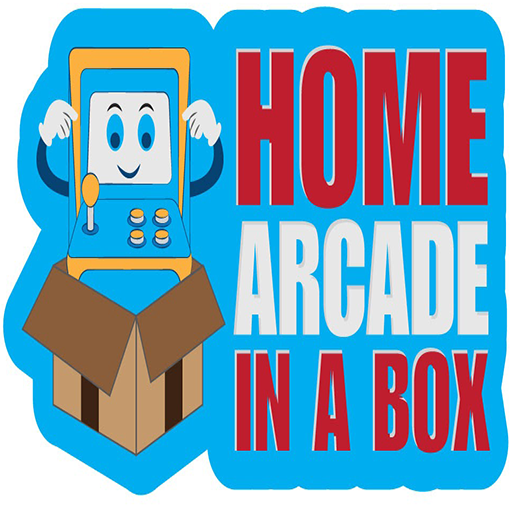 Home Arcade In A Box